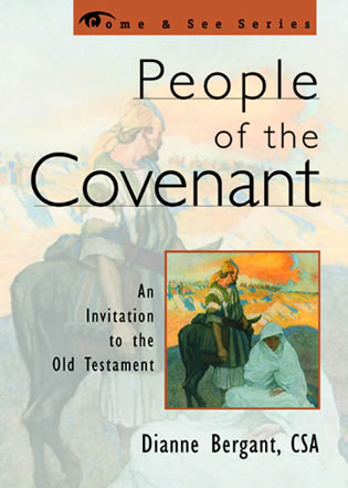 Cover image for the book People of the Covenant: An Invitation to the Old Testament