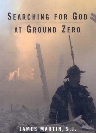 Cover image for the book Searching for God at Ground Zero