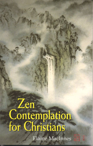 Cover image for the book Zen Contemplation for Christians