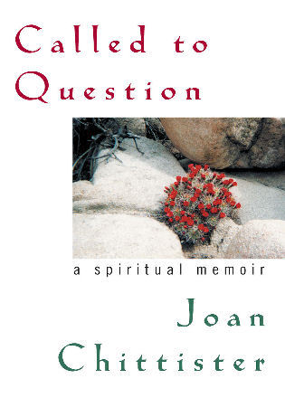Cover image for the book Called to Question: A Spiritual Memoir