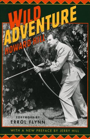 Cover image for the book Wild Adventure