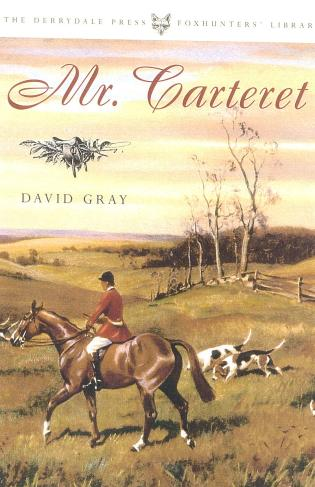 Cover image for the book Mr. Carteret: And Other Stories