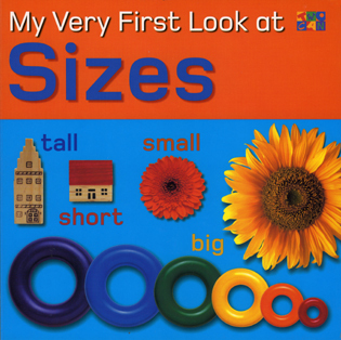 My Very First Look at Sizes