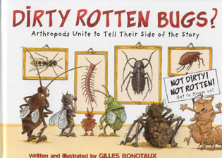 Dirty Rotten Bugs