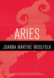 Cover image for the book Aries: Sun Sign Series