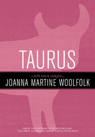 Cover image for the book Taurus: Sun Sign Series