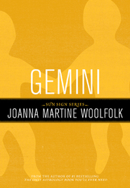 Cover image for the book Gemini: Sun Sign Series