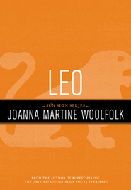 Cover image for the book Leo: Sun Sign Series