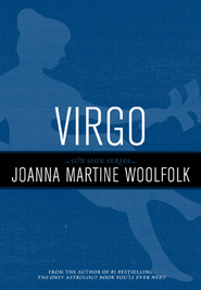 Cover image for the book Virgo: Sun Sign Series