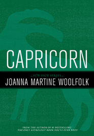 Cover image for the book Capricorn: Sun Sign Series