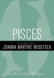 Cover image for the book Pisces: Sun Sign Series