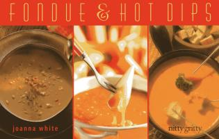 Cover image for the book Fondue & Hot Dips