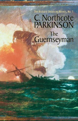 The Guernseyman