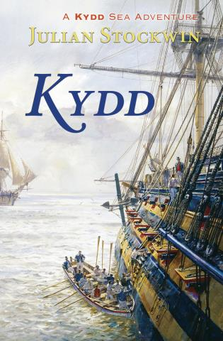 Cover image for the book Kydd