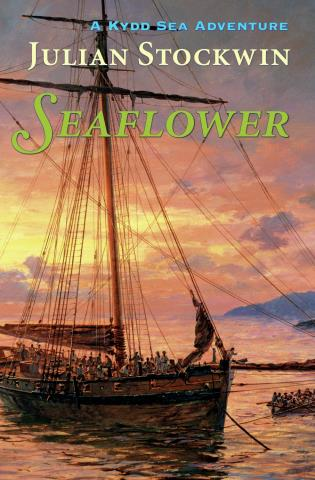 Cover image for the book Seaflower