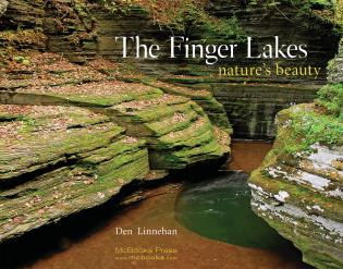 Cover image for the book Finger Lakes: Nature's Beauty