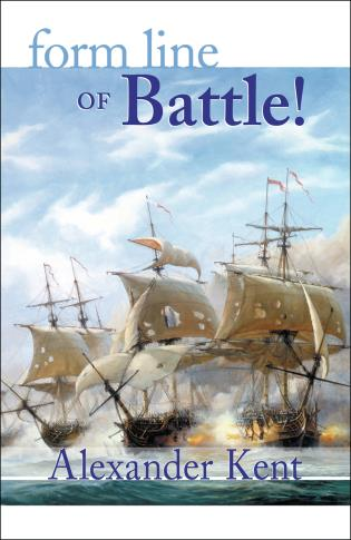 Cover image for the book Form Line of Battle!