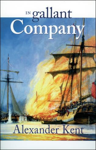 Cover image for the book In Gallant Company