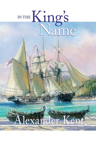 Cover image for the book In the King's Name