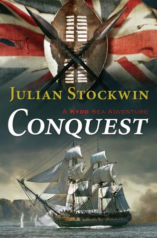 Cover image for the book Conquest