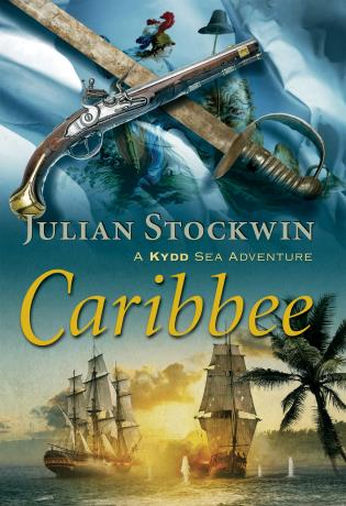 Cover image for the book Caribbee