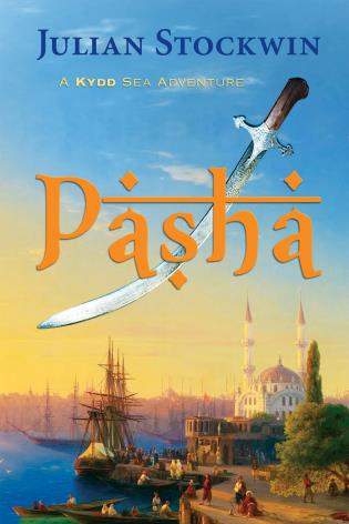 Cover image for the book Pasha