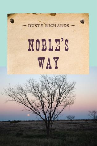 Cover image for the book Noble's Way