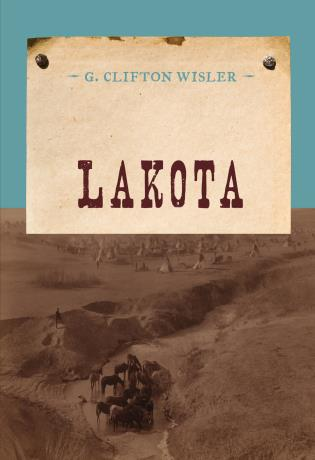 Cover image for the book Lakota