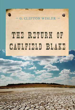 Cover image for the book The Return of Caulfield Blake