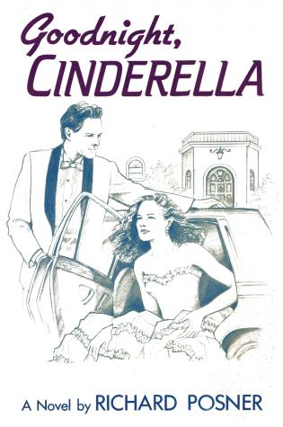 Cover image for the book Goodnight, Cinderella