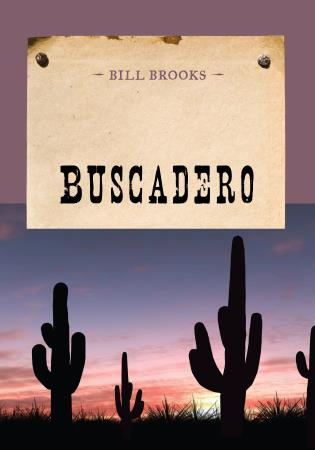Cover image for the book Buscadero
