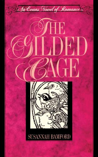 Cover image for the book The Gilded Cage