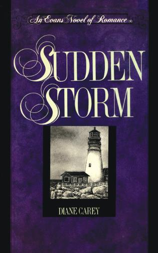 Cover image for the book Sudden Storm