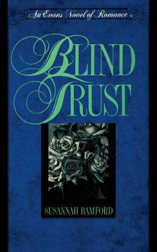 Cover image for the book Blind Trust