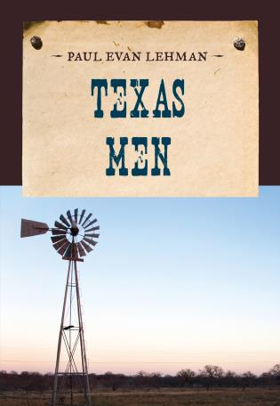 Cover image for the book Texas Men