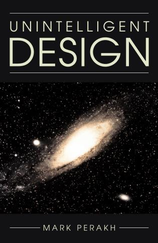 Cover image for the book Unintelligent Design