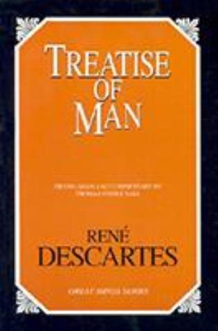 Cover image for the book Treatise of Man