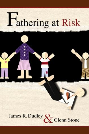 Cover image for the book Fathering at Risk