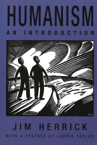 Cover image for the book Humanism: An Introduction