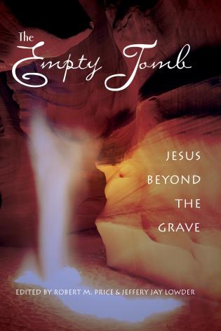 Cover image for the book The Empty Tomb: Jesus Beyond The Grave