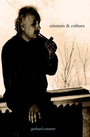 Cover image for the book Einstein And Culture