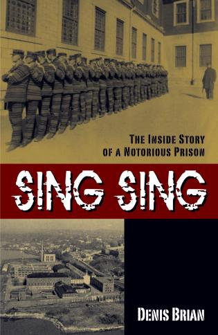 Cover image for the book Sing Sing