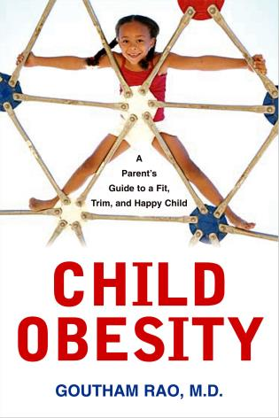 Cover image for the book Child Obesity