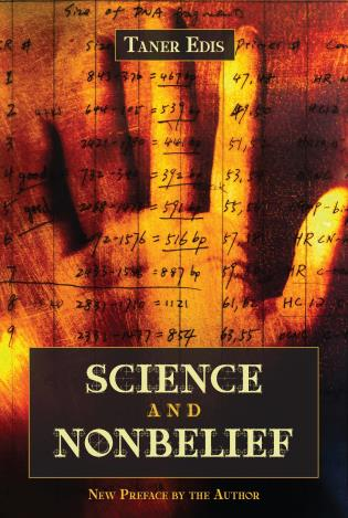 Cover image for the book Science and Nonbelief