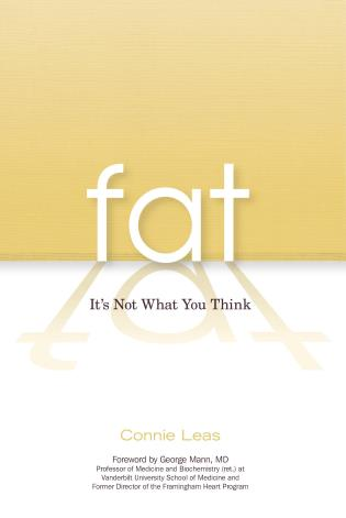 Cover image for the book Fat: It's Not What You Think