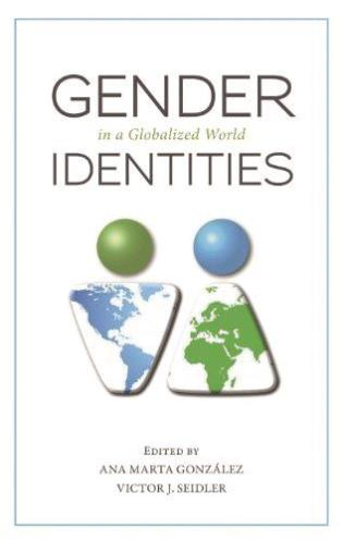 Cover image for the book Gender Identities in a Globalized World