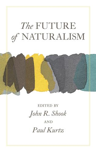 Cover image for the book The Future of Naturalism