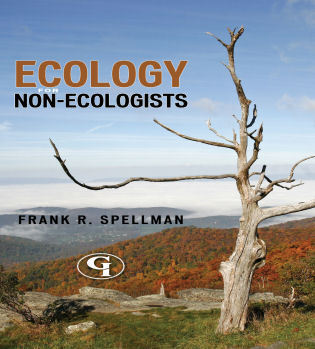 Cover image for the book Ecology for Nonecologists
