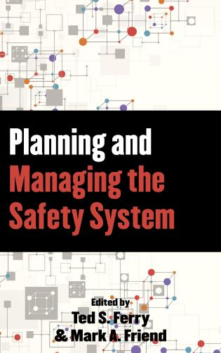 Cover image for the book Planning and Managing the Safety System