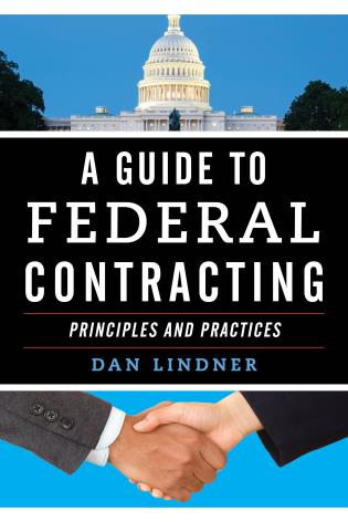 Cover image for the book A Guide to Federal Contracting